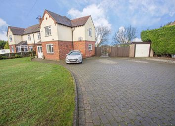 4 bed semi-detached house for sale in Stoney Bridge, Belbroughton, Stourbridge DY9