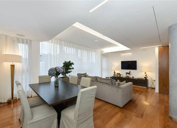 Thumbnail 2 bed flat to rent in Harley Street, London