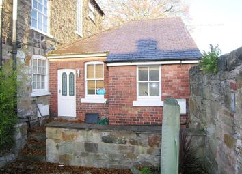 Thumbnail 1 bedroom semi-detached house for sale in Madeira Hill, Wrexham