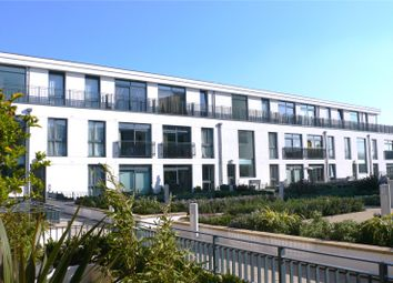 Thumbnail 1 bed flat to rent in Charles House, Guildford Street, Chertsey, Surrey