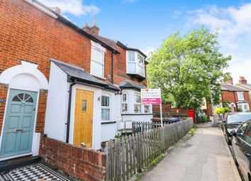 Thumbnail 1 bed maisonette for sale in Bunyan Road, Hitchin
