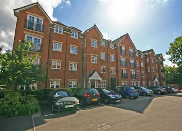 Thumbnail 2 bed flat to rent in Oriole House, 260 Fog Lane, Burnage, Manchester, Greater Manchester