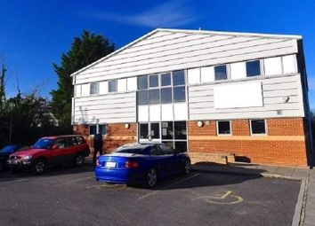 Thumbnail Serviced office to let in Volunteer Way, Faringdon