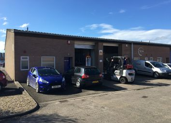 Thumbnail Industrial to let in Walrow Industrial Estate, Highbridge