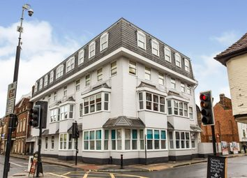New Street, Salisbury SP1. 1 bed flat for sale