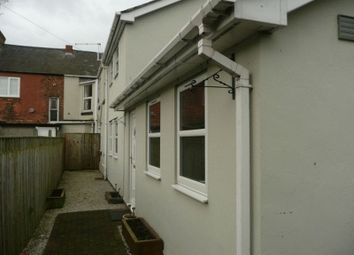 Thumbnail 1 bed semi-detached house to rent in Gladstone Street, Queensferry, Deeside