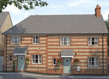 Thumbnail 3 bedroom property for sale in Valley Cottages, Winterbourne Abbas, Dorchester