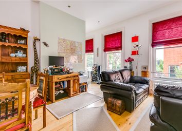 Thumbnail 2 bed flat for sale in Paramount Apartments, 42 Putney Hill, London