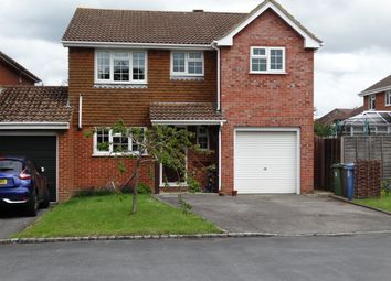 Thumbnail 1 bedroom detached house to rent in Hornbeam Close, Hook