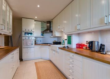 Thumbnail 3 bed terraced house to rent in Rosemont Road, Hampstead