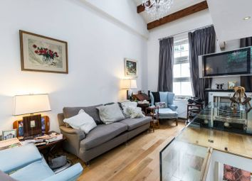 Thumbnail 2 bed property for sale in Ovington Mews, Knightsbridge
