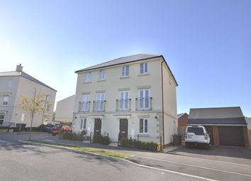 Thumbnail 4 bed property to rent in Tiger Moth Close, Brockworth, Gloucester