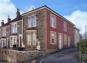 Thumbnail 1 bed flat for sale in Hudds Hill Road, Bristol