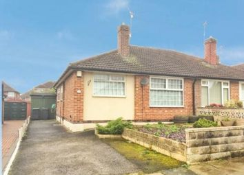 Thumbnail 2 bed bungalow for sale in Seaburn Road, Toton, Nottingham