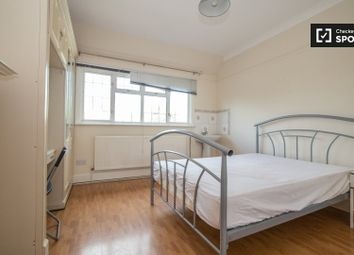 Thumbnail 5 bedroom flat to rent in Anson Road, London