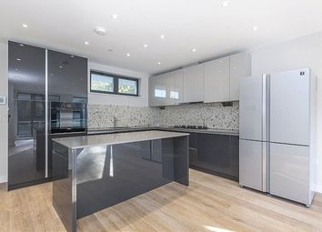 Thumbnail 3 bed flat for sale in Brookhill Road, London