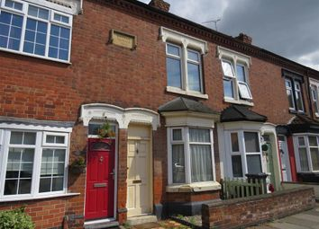 Thumbnail 2 bed terraced house to rent in Aylestone Road, Aylestone, Leicester