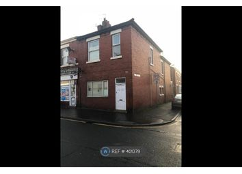 Thumbnail 1 bed flat to rent in Plungington Road, Fulwood, Preston