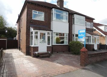 Thumbnail 4 bed property for sale in Babbacombe Road, Offerton, Stockport