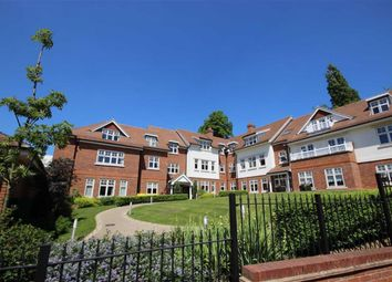 Thumbnail 3 bed flat for sale in The Foresters, Harpenden, Hertfordshire