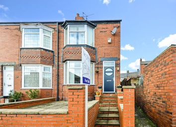 Thumbnail 2 bed semi-detached house for sale in 32 Coniston Road, Barnsley