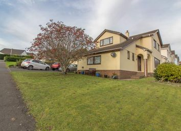 Thumbnail 4 bed town house for sale in 1 Stevensons Way, Douglas