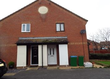 Thumbnail 1 bed property to rent in Otway Close, Aylesbury