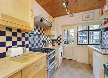 Thumbnail 2 bedroom flat to rent in Churchdale Court, Harvard Road, Chiswick, London