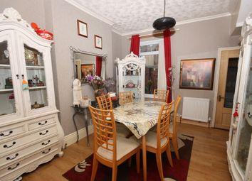 Thumbnail 2 bedroom terraced house for sale in Steynburg Street, Hull