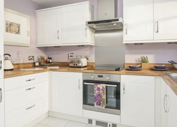 "Thumbnail 3 bedroom terraced house for sale in ""Bampton"" at Winnington Avenue, Northwich"