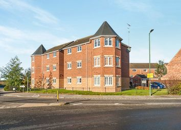 Thumbnail 2 bed flat for sale in Linn Park, Kingswood, Hull