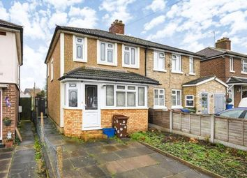 3 bed semi-detached house for sale in Aveley, South Ockendon, Essex RM15