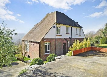 Thumbnail 3 bed detached house for sale in Egerton Road, Dover, Kent