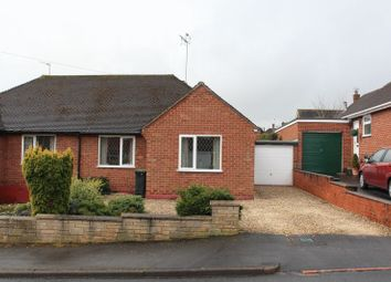 Thumbnail 2 bed semi-detached bungalow for sale in Brook Crescent, Kingswinford