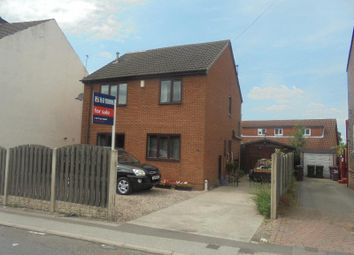 Thumbnail 3 bed detached house for sale in Pontefract Road, Shafton, Barnsley