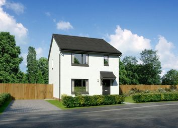 "Thumbnail 3 bed detached house for sale in ""Castlevale"" at Ballumbie, Dundee"