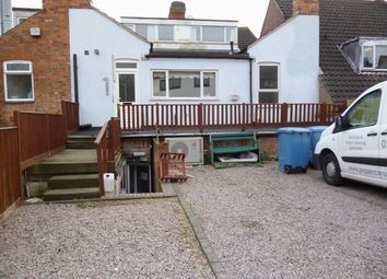 Thumbnail 3 bed flat to rent in Bradgate Road, Anstey, Leicester