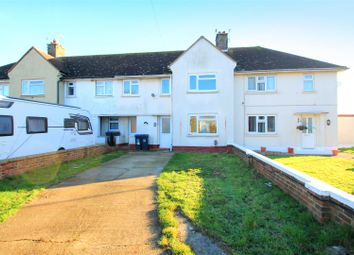 Thumbnail 4 bed property to rent in Williams Road, Shoreham-By-Sea