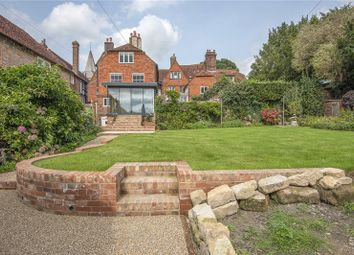 Thumbnail 6 bed end terrace house to rent in High Street, Mayfield, East Sussex