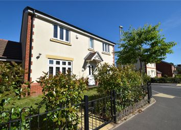 Thumbnail 4 bed detached house for sale in Worcester Road, Wychbold, Droitwich