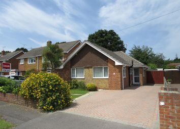 Thumbnail 3 bedroom detached bungalow for sale in Malwood Gardens, Totton, Southampton