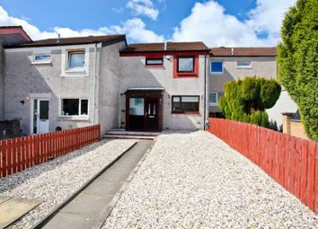 Thumbnail 2 bed property for sale in Melville Close, Glenrothes