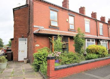 Thumbnail 3 bed end terrace house for sale in Windermere Road, Leigh