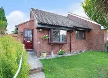 Thumbnail 2 bed semi-detached bungalow for sale in Danvers Way, Westbury