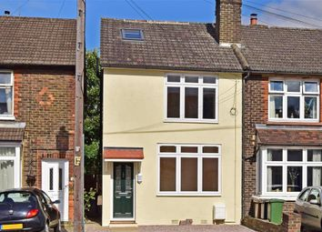 Thumbnail 4 bed semi-detached house for sale in Balcombe Road, Horley, Surrey