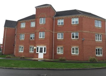 Thumbnail 2 bed flat to rent in Bedford Street, Tipton