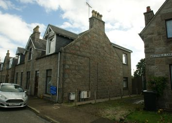 Thumbnail 2 bedroom flat to rent in Falconer Place, Inverurie, Aberdeenshire