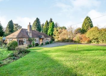 Thumbnail 3 bed bungalow for sale in Upperfield, Easebourne, Midhurst, West Sussex
