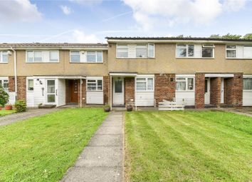 2 bed terraced house for sale in Alcuin Court, Old Church Lane, Stanmore HA7