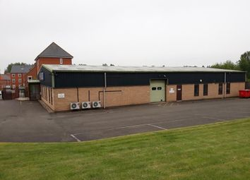 Thumbnail Light industrial for sale in Business Premises, The Ropewalk, Louth Road, Horncastle, Lincolnshire